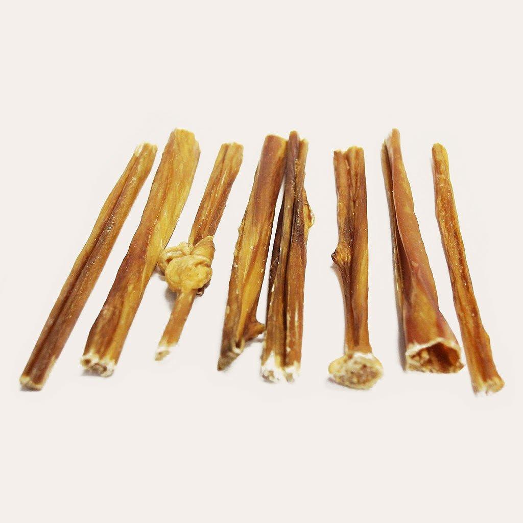 "The Natural Dog Company 5"" Tremenda Sticks (by piece) Dog Treats"
