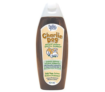 Bobbi Panter Charlie Dog Flea/Tick