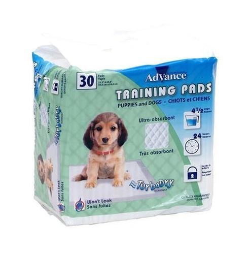 Advance Training Pads - 30 Pack