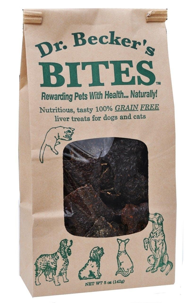Dr. Becker's Original Beef Bites