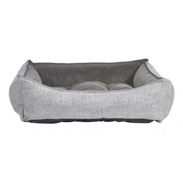 Bowser's Scoop Pet Bed, Allumina, X-Large