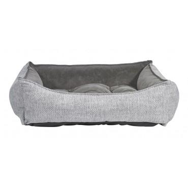 Bowser's Scoop Pet Bed, Allumina, Medium