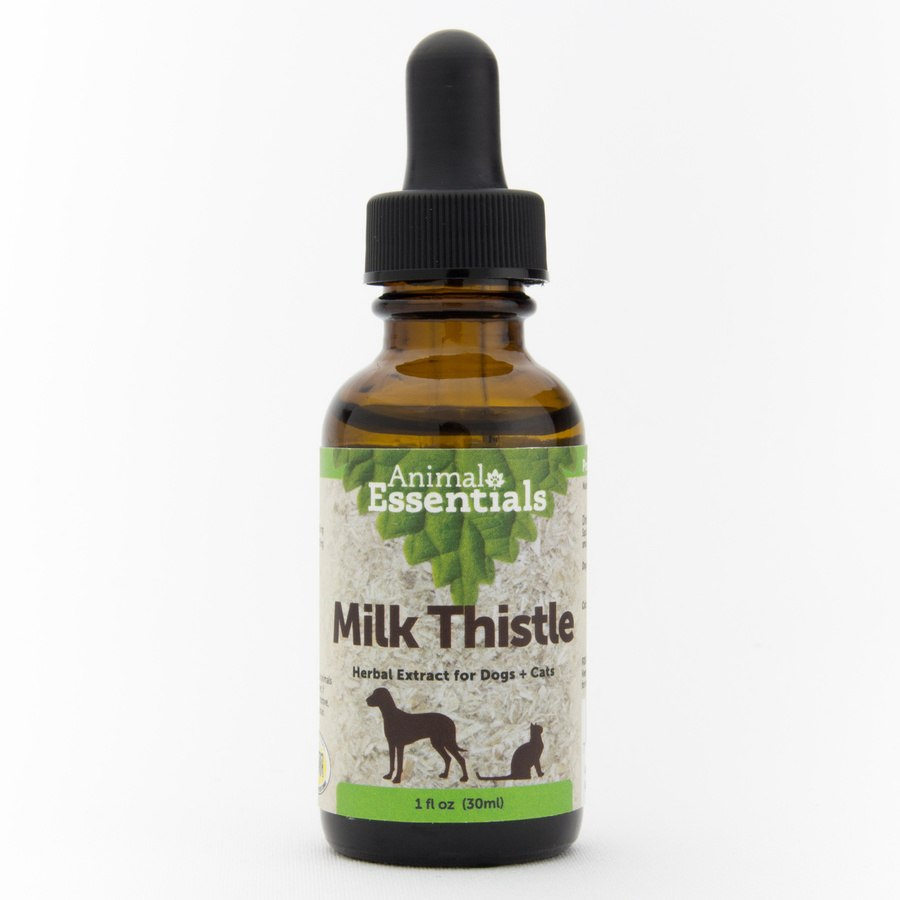 Animal Essentials Milk Thistle Extract