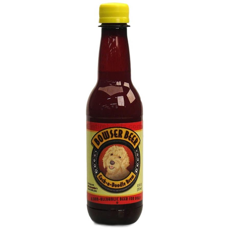 Bowser Beer Cock-a-Doodle Brew 12-oz