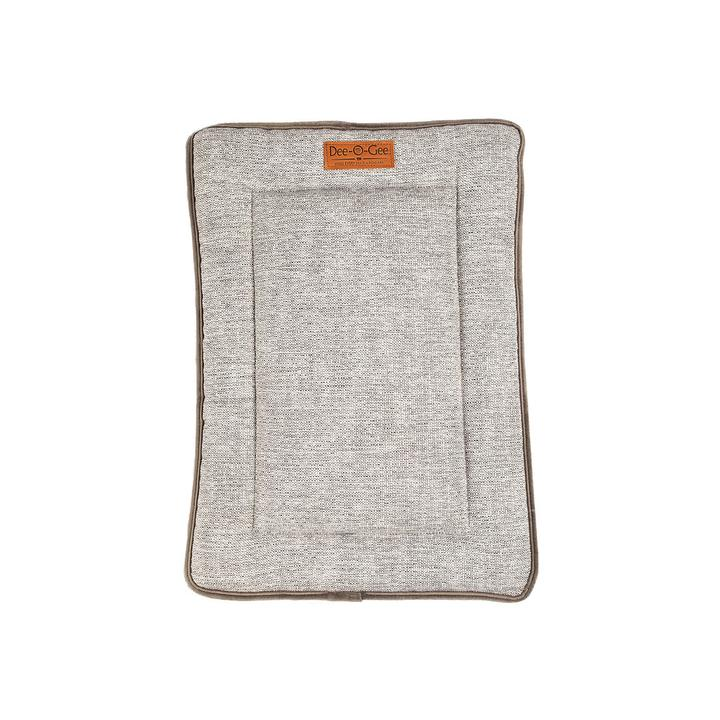 Dee-O-Gee Urban Traveler Luxury Dog Mat - Alummina