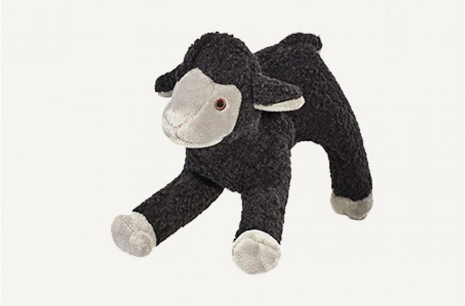 Fluff & Tuff Mary Lamb Dog Toy, Medium