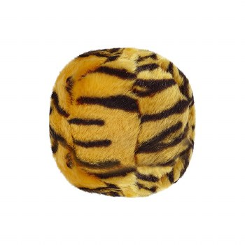 Fluff & Tuff Tiger Ball