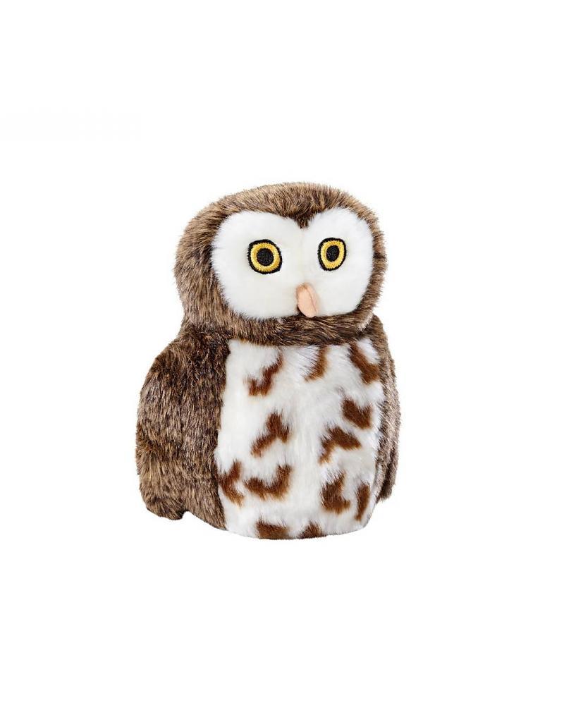 Fluff & Tuff Woodrow Owl