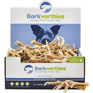 Barkworthies Chicken Feet Dog Treats
