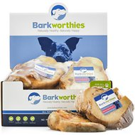 Barkworthies Knuckle Bone Fillet Dog Treats