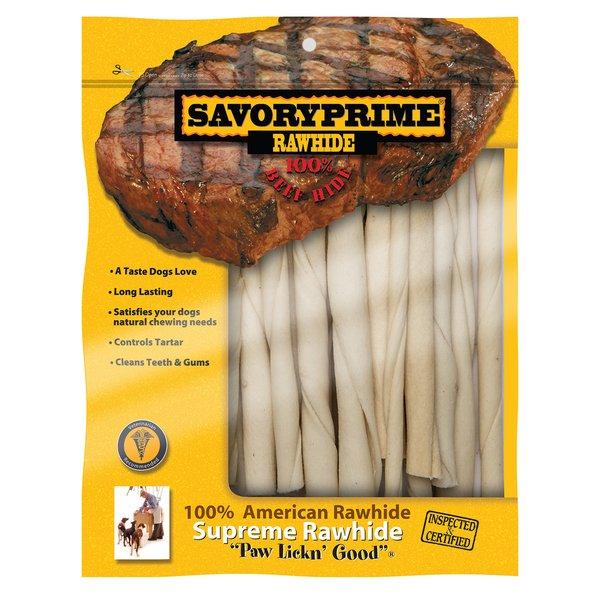Savory Prime Twist Sticks