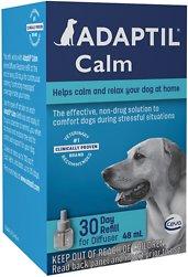 Adaptil Dog Calming Refill - 30 Day