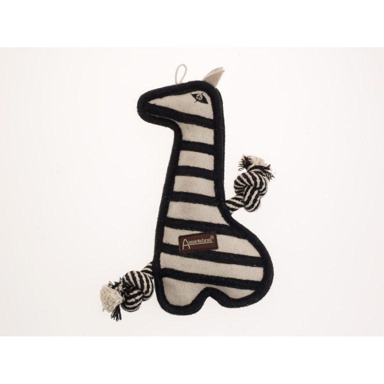 Aussie Natural Tuff Mutt Family - Zebra
