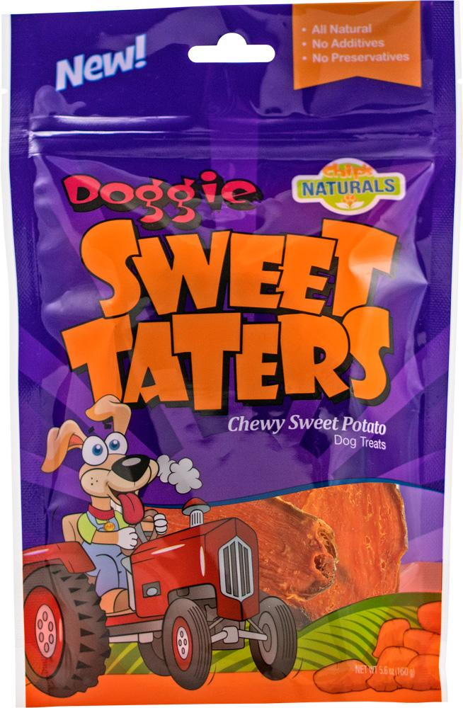 Kennel Master Doggie Sweet Taters