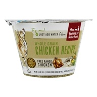 Honest Kitchen Whole Grain Chicken Recipe Dehydrated Dog Food Cup, 1.75-oz Size: 1.75-oz