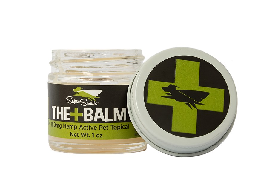 Super Snouts The Balm 150-mg Full Spectrum Topical Balm for Pets