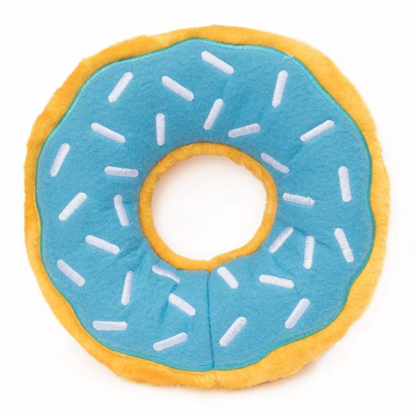 ZippyPaws Donutz Blueberry Jumbo