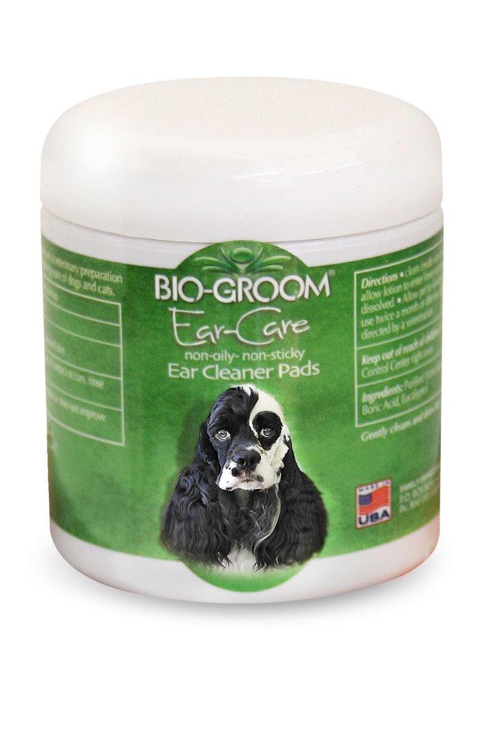 Bio-Groom Ear Care Pads