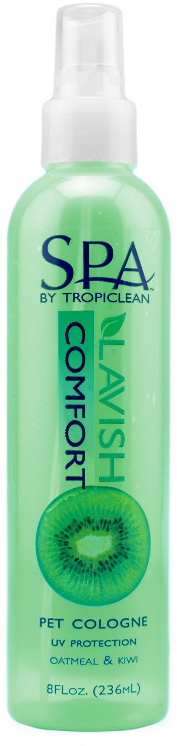 TropiClean Spa Comfort Cologne, 8-oz bottle