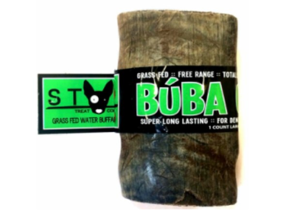 Stash Water Buffalo Bubba Chews