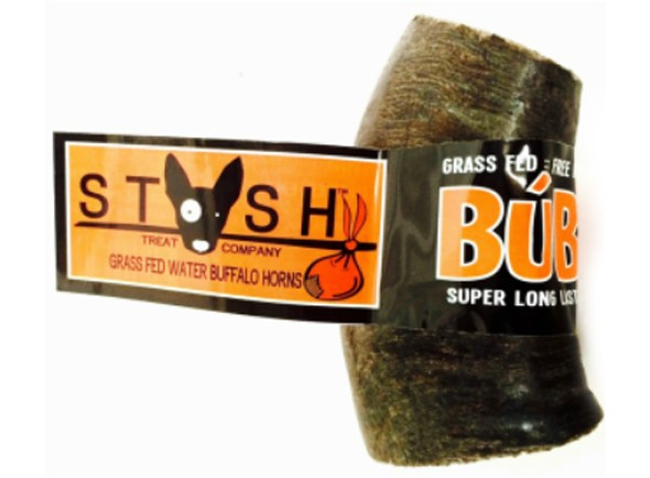 Stash Water Buffalo Bubba Chews