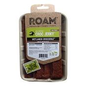 Roam Crocodile Jerky Dog Treat