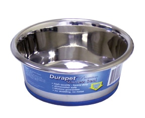 Our Pets Durapet Dog Bowl