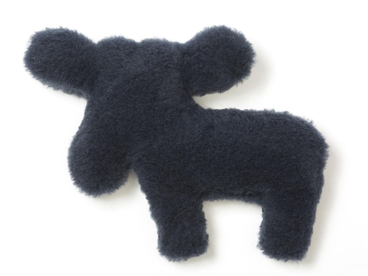 West Paw Madison Moose Dog Toy