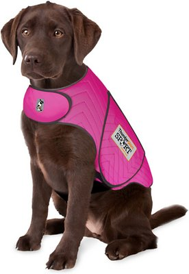 ThunderShirt Sport Anxiety & Calming Solution for Dogs
