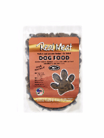 The Real Meat Company Turkey & Venison Grain-Free Air-Dried Dog Food