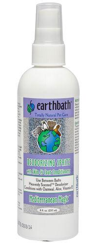 Earthbath Mediterranean Magic Spritz for Dogs