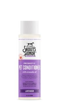 Skout's Honor Probtiotic Pet Conditioner, Lavender