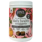 Earth Animal Cat Daily Health Nuggets, 1-lb