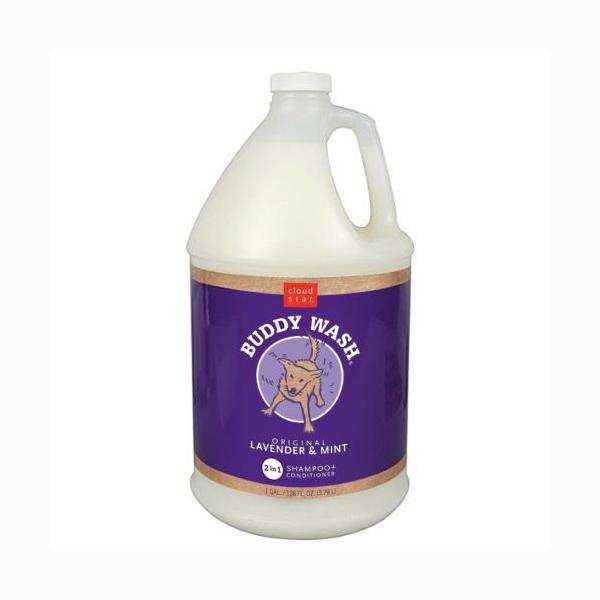 Buddy Wash K9 Shampoo+Conditioner Lavender & Mint