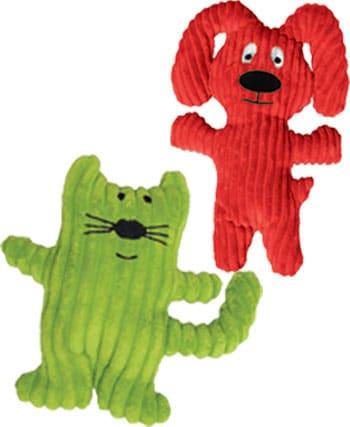 Loopies Tiny Rozcoe Razzle Dog Toy- Assorted