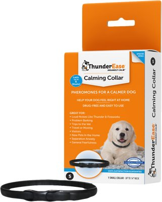 ThunderEase Calming Dog Collar