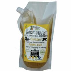Nuggets Healthy Eats Dog & Cat Bone Brew Chicken Bag