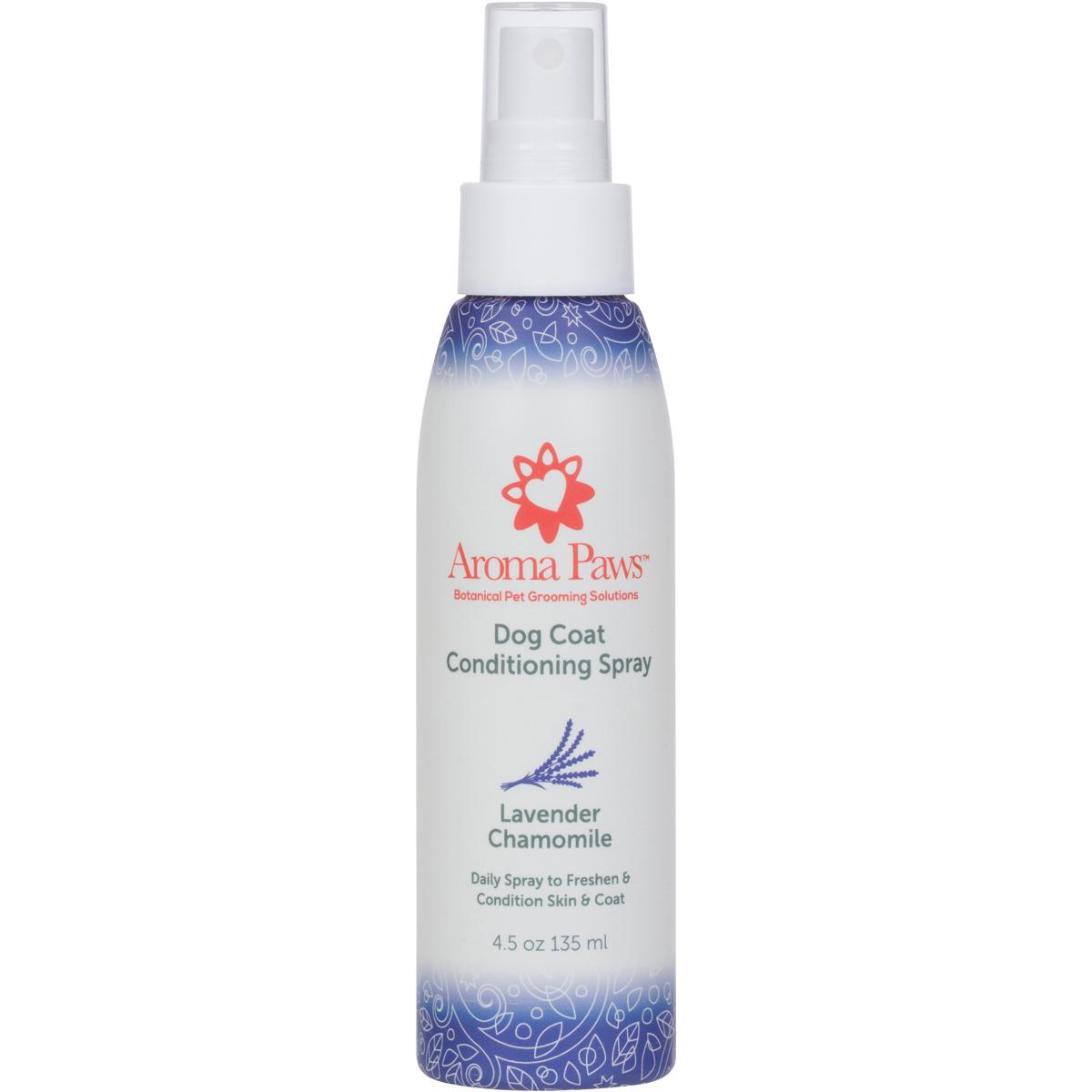Aroma Paws Coat Spray Lavender Chamomile