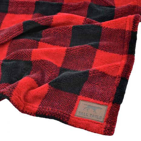 Tall Tails Dog Blanket Hunters