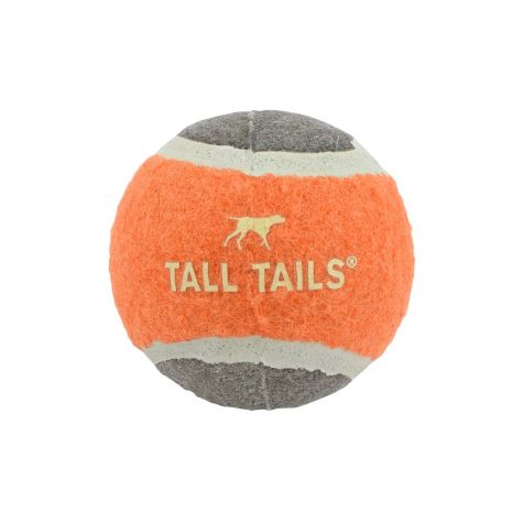 Tall Tails Sport Tennis Ball Dog Toy, 2in