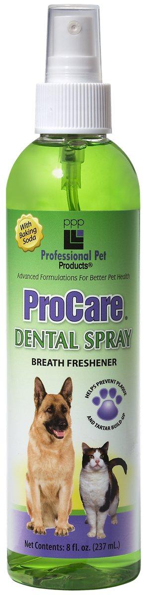 Professional Pet ProductsDental Spray