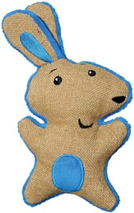 Kong Friends Bunny Dog Toy
