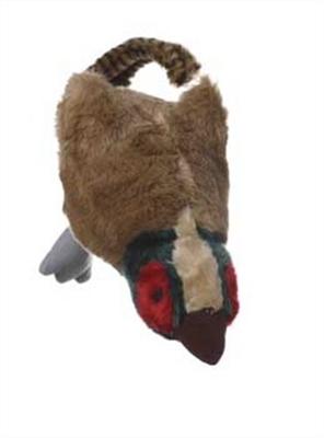 Multipet Migrators PheasantDog Toy, Large, 20-in