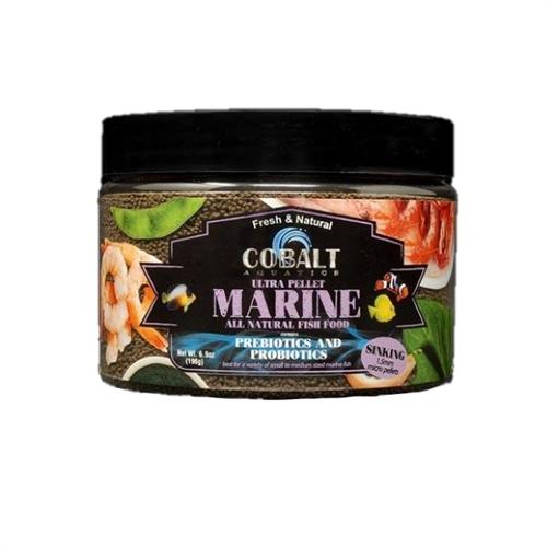 Cobalt Aquatics Ultra Marine Micro Pellet Fish Food