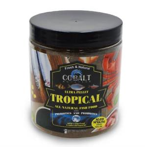 Cobalt Aquatics Tropical Sinking Nano Bits Fish Food