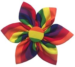 Huxley & Kent Pride Pinwheel