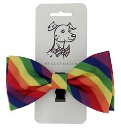 Huxley & Kent - Pride Bow Tie