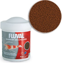 Fluval Shrimp Granules, 1.2-oz