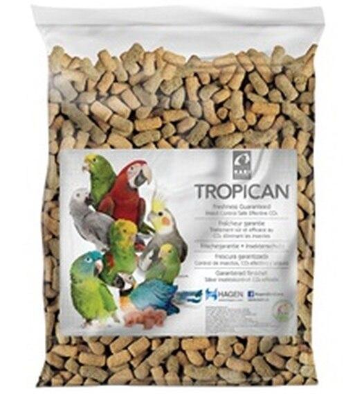 Hari Tropican Lifetime Formula Sticks for Parrots , 8-lbs