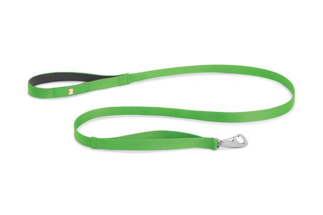 Ruffwear Front Range Dog Leash, Meadow Green